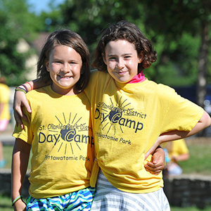 St. Charles Park District Summer Camp