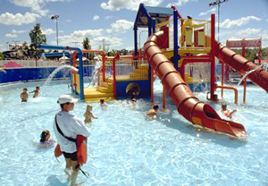 Deep River Waterpark Coupons