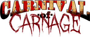 The Slaughter Haunted House