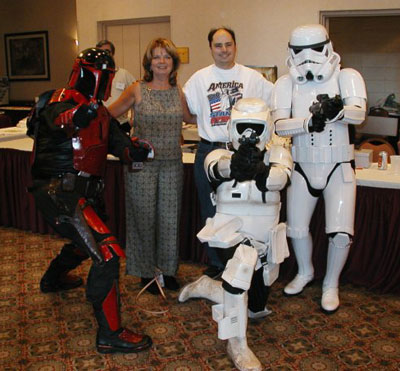 Chicagoland Entertainment Collectors Expo