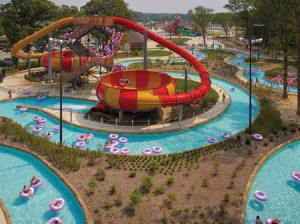 Deep River Waterpark Discount Tickets