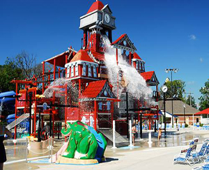 Deep River Water Park Discount Tickets
