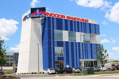ifly chicago naperville rosemont