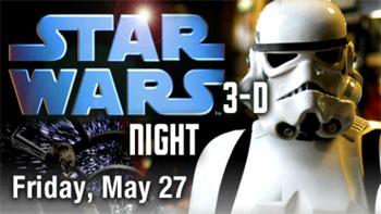 Kane County Cougars Star Wars Night
