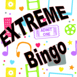 extreme bingo game show gurus